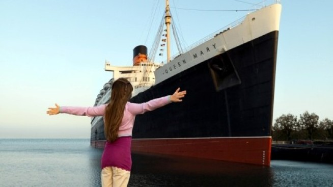 Queen Mary New: Free Evening Admission