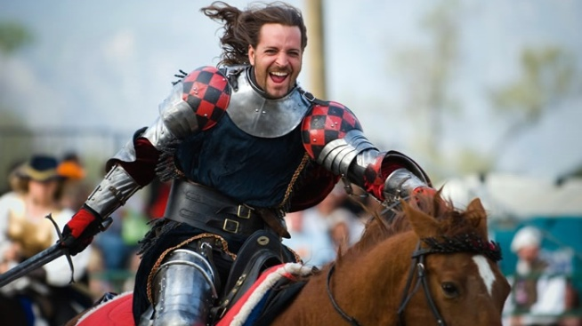 Weekend: Original Renaissance Pleasure Faire Opens