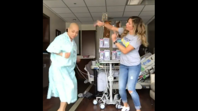 #JuJuOnThatChemo: Inspiring Woman Dancing in Viral Video Dies After Cancer Battle