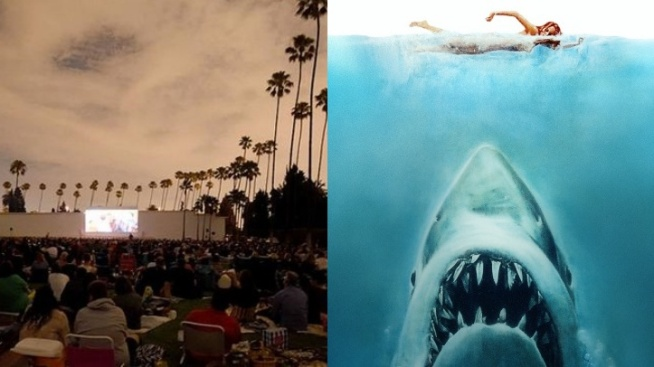 'JAWS' Swims for the June Cinespia Line-up