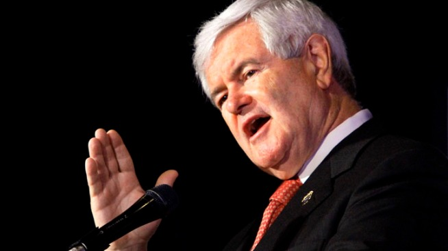 "Gingrich to Guest Star on ""Parks and Recreation"""