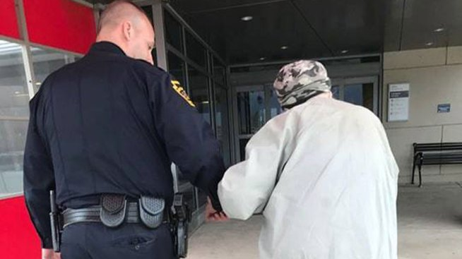 Elderly Pa. Man Calls Police for Ride to Visit Wife in Hospital