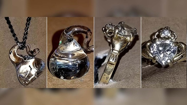 Who Is Jane Doe No. 49? Jewelry Worn by Woman in 1999 Car Crash Might Hold Answers to Her Identity