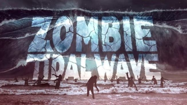 Brace Yourself,  'Zombie Tidal Wave' is Bringing Maritime Mayhem to SYFY