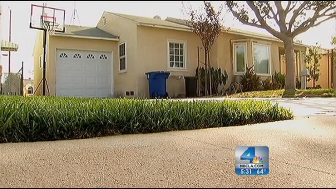 A Burbank home day care is the center of a criminal investigation amid accusations that a 14 year old molested a 4-year-old child. Burbank police interviewed children, parents, and owners of the day care. Investigators say it appears to be an isolated allegation. Michelle Valles reports from Burbank for the NBC4 News at 5 p.m. on Nov. 7, 2012.
