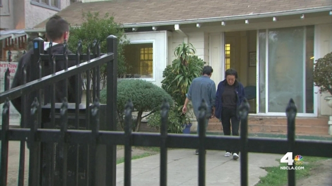 assisted living facility is being accused of punishing the disabled