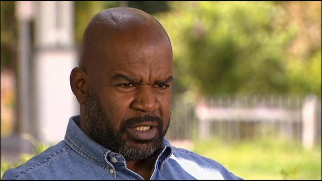Henry Watson stomped on Reginald Denny's head at the intersection of Florence and Normandie in an attack that came to define the L.A. Riots in 1992. Twenty years later, he spoke about that fateful day. Toni Guinyard reports for the NBC4 News at 11 p.m. on April 23, 2012.