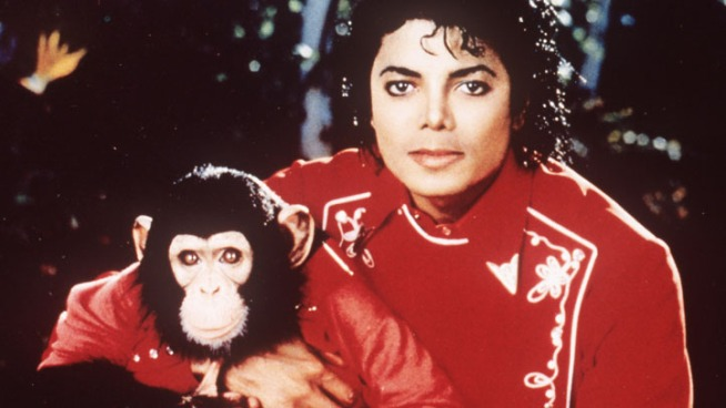 """The Michael Jackson experience"" al Madame Tussauds  - Pagina 2 AP050211026237"