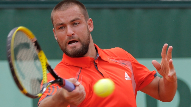 Youzhny Apologizes After Sorry Day at French Open