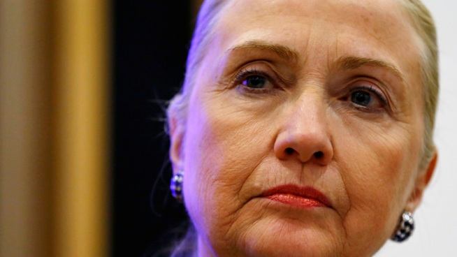 Hillary Clinton's Testimony to Senate Foreign Relations Committee: Prepared Text