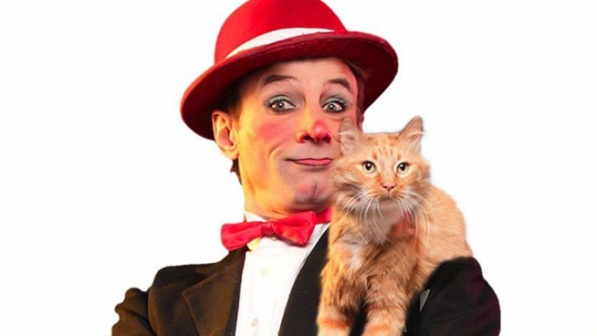 The Popovich Pet Circus features rescue animals on stage. Also this weekend, party like it's 19 million years ago at the Natural History Museum and celebrate the Year of the Snake at the Japanese American National Museum. NBCLA.com Managing Editor Jon Lloyd has details on Today in LA, Friday Jan. 4, 2013.