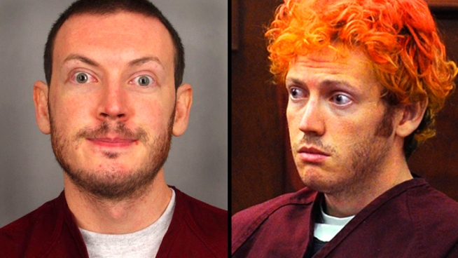 James Holmes' Family Lives in San Diego