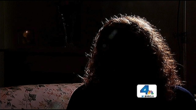 A mother and daughter mistakenly shot during the search for Christopher Dorner spoke out for the first time Tuesday. Daughter Margie Carranza is especially haunted by the incident, suffering from panic attacks and a fear to be out at night. Hetty Chang reports from Torrance for the NBC4 News at 11 p.m. on July 23, 2013