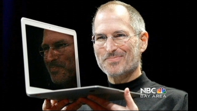 Cupertino, home of Apple Headquarters, will be remembering Steve Jobs, on the one year anniversary of the co-founder's death, Friday.