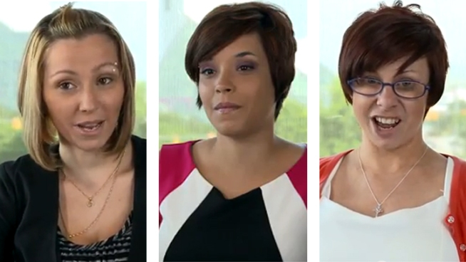 Ohio Kidnapping Victims Speak Out