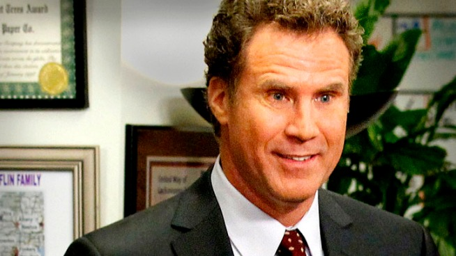Will Ferrell talks about his