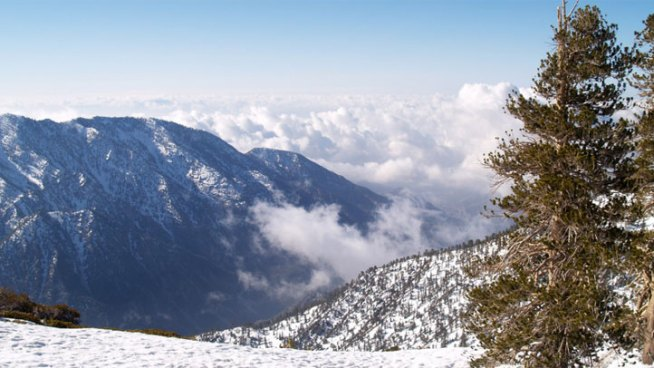 Long Beach Hiker Falls to Death on Mt. Baldy