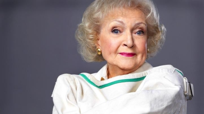 Lovable Betty White recently celebrated her 90th birthday but she is giving no indication of interest in retiring. She tells us about her new NBC television comedy