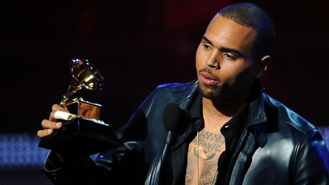 Chris Brown Returns to Court in Assault Case