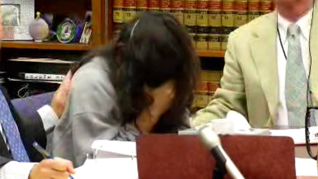 Sentence For SoCal Woman Who Drowned Autistic Son