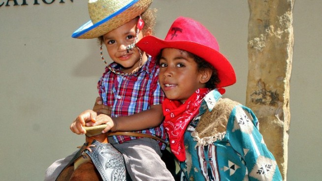 Day of the Cowboy and Cowgirl