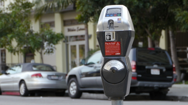 Parking Ticket Scofflaws Cost LA Millions