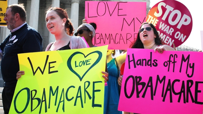 The Supreme Court's decision upholding the federal health care plan means that 4.5 million more people will have health insurance in California. Local experts explain how the sweeping law will affect California, which stands to gane $9.5 billion per year in federal money to pay for health programs. Conan Nolan reports for the NBC4 News at 5 p.m. on June 28, 2012.