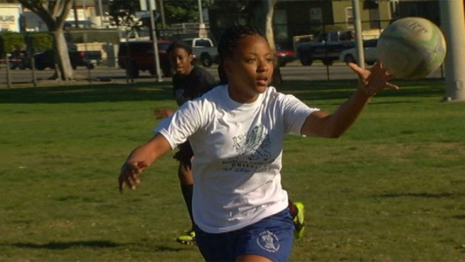 Rugby is more than a game for several thousand students in South Los Angeles, thanks to a 10-year-old program run by ICEF Public Schools. Lolita Lopez reports from South LA for the NBC4 News at 11 p.m. on March 17, 2013.