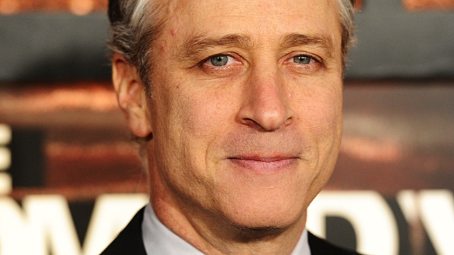 Rivals' Critique of Romney's Money Hypocritical: Jon Stewart