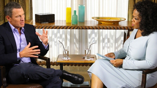 Obama to Oprah: I Remember Being Born