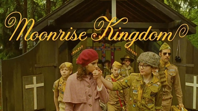 From director Wes Anderson comes this story of a young boy and girl who run off together, igniting a town-wide search. Starring Bruce Willis, Edward Norton, Bill Murray, Frances McDormand, Tilda Swinton, Jason Schwartzman, Jared Gilman and Kara Hayward.