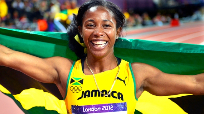 Fraser Pryce Regains Title of World's Fastest Woman