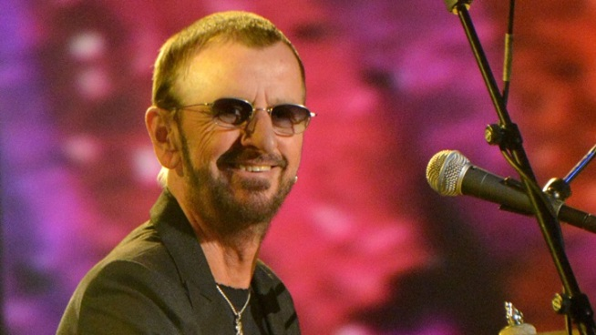 Celebrate Ringo Starr's Birthday With Ringo Starr