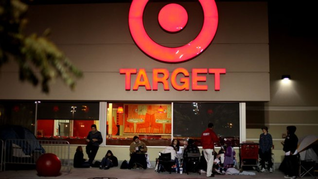 Retailer Target to Match Competitors' Prices