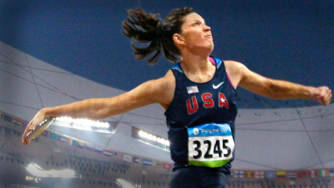 Olympic Watch: Athletes from New York