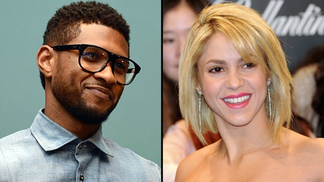 """The Voice"": Christina, Cee Lo Out; Usher, Shakira In"