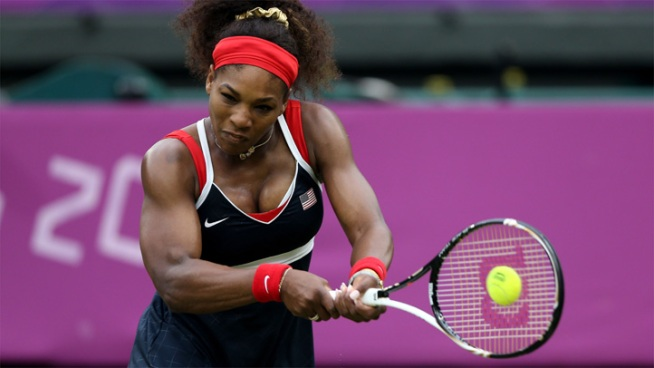 Tennis Primer: Players to Watch for London 2012