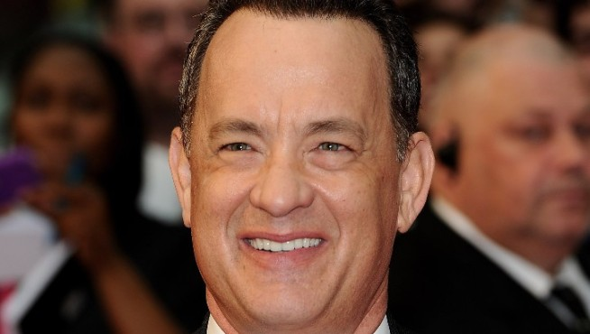 Doing Your Part for International Tom Hanks Day