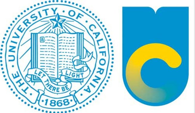 New UC Logo Adopted, 144 Years Later