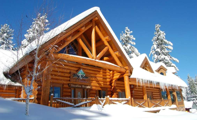 Big Bear Vacations: Your Perfect Ski Weekend
