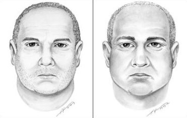 The man, who has been exposing himself to teenaged girls in Arleta and Panorama City since 2011, jumps out of a red car, sometimes completely naked. Antonio Castelan had this report on