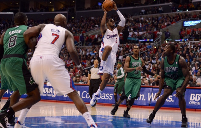 Clippers Extend Winning Streak to 16 Games
