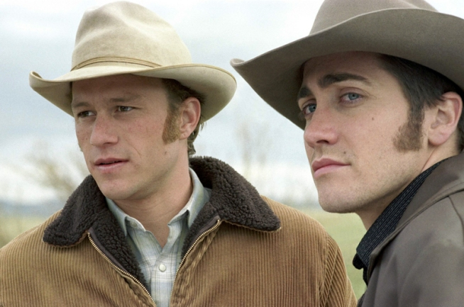 "Five Years After ""Brokeback"""