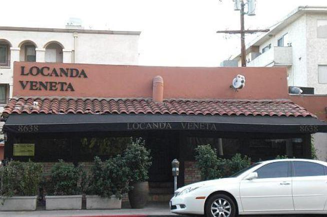 Locanda Veneta Getting New Owners: Will It Stay Locanda?