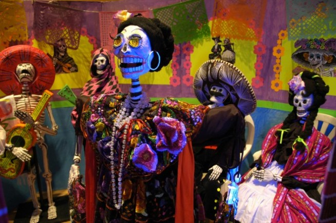 Meaning, Memory, and Mirth: Dia de los Muertos