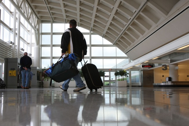 Locals Want to Run Ontario Airport