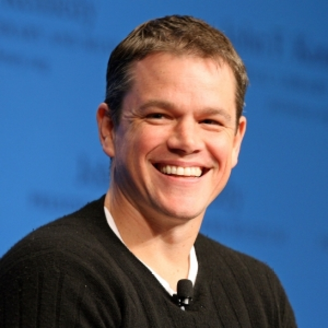 Matt Damon To Make A 'Stalkerish' Cameo On 'Entourage' Finale