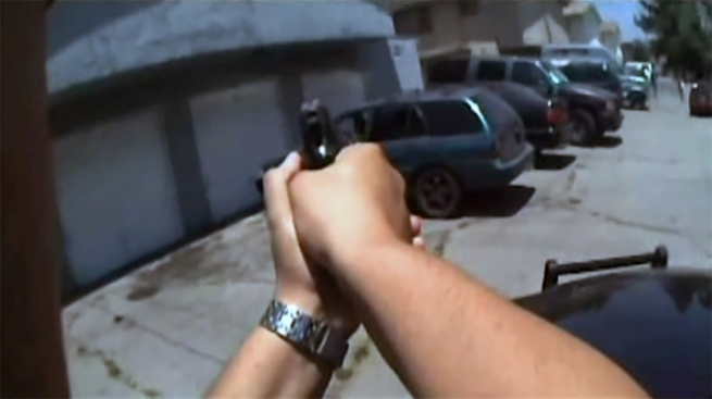 Police Commission Reverses Policy That Prevented Release of LAPD Body Camera Video