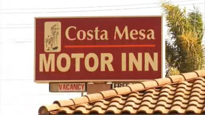 Looming demolition of residential motel triggers conflict for Costa mesa motor inn