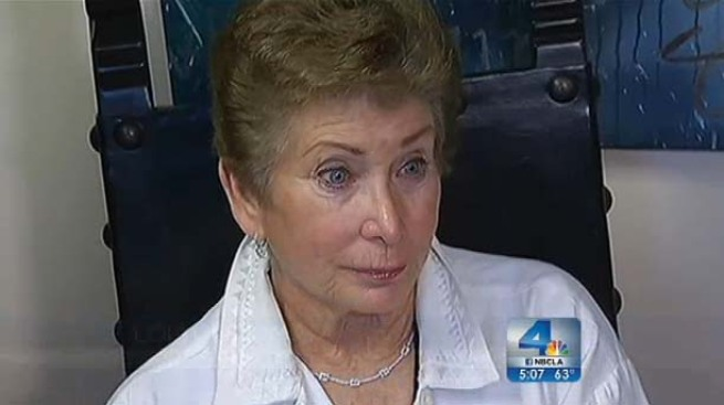 "Lois Goodman: ""I Don't Think They Had Anyone Else to Blame"" in Husband's Death"